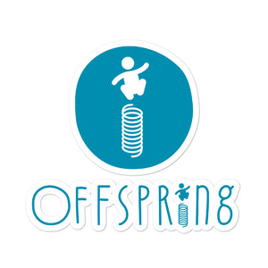 Offspring Stickers