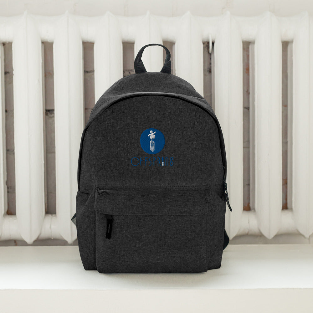 Offspring Logo Backpack