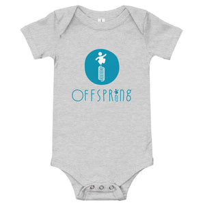 Offspring Logo Onesie