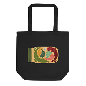 Lifehacker Vinaigrette Eco Tote Bag