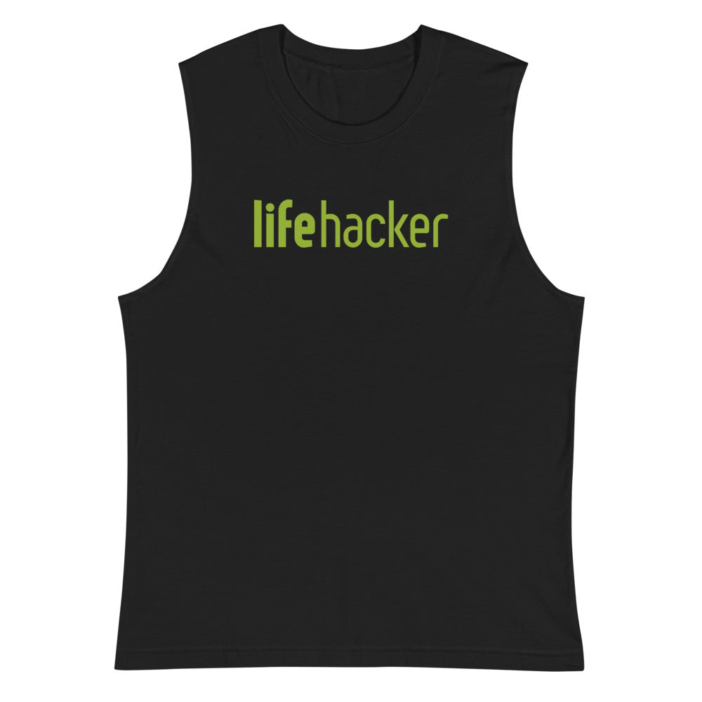 Lifehacker Muscle Shirt
