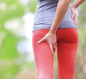 Feeling Sore? Easy Ways To Relieve Pain Naturally