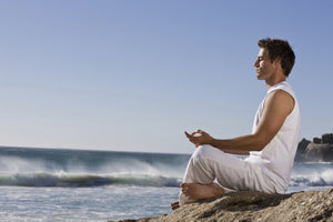 Meditation: It's Not Just For Hippies