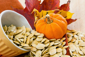 Health Benefits of Sleep, Eat Better with Pumpkin Seeds