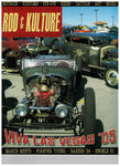 Traditional Rod & Kulture Magazine #2