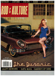 Traditional Rod & Kulture Magazine #31
