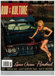 Traditional Rod & Kulture Magazine #36