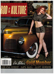 Traditional Rod & Kulture Magazine #39