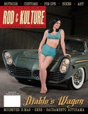 Traditional Rod & Kulture Magazine #45