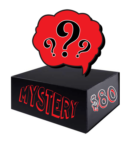 Mystery Package #3 V1