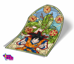 The BIG 3 - Stained Glass Bundle (3) ~ Spot Reflective