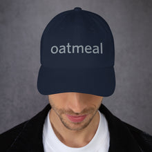 Load image into Gallery viewer, Oatmeal Hat