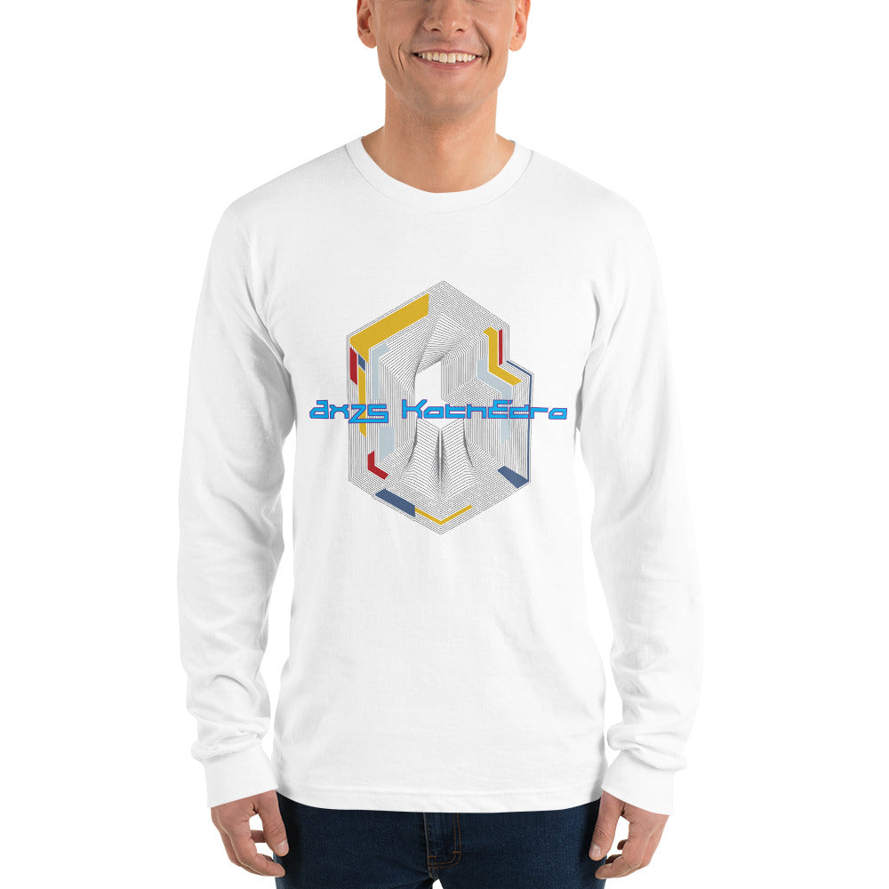 AXZS Long Sleeve Tee