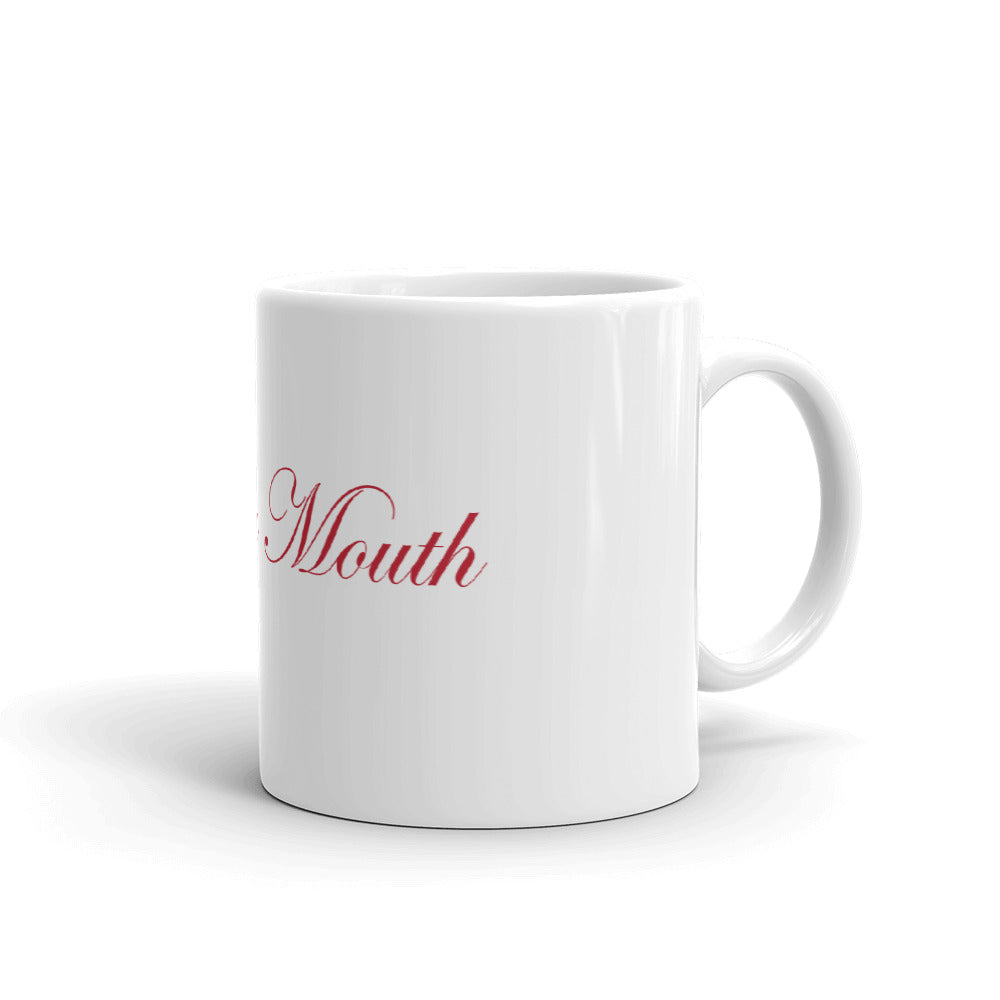 Savory Mouth Mug