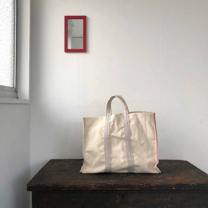 India/Cotton tote bag
