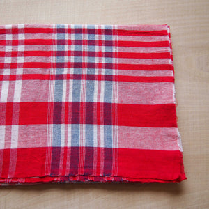 India check textile_007 - ocoge shokuba