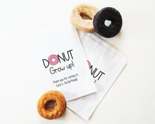 Load image into Gallery viewer, Donut Grow Up! - Pink