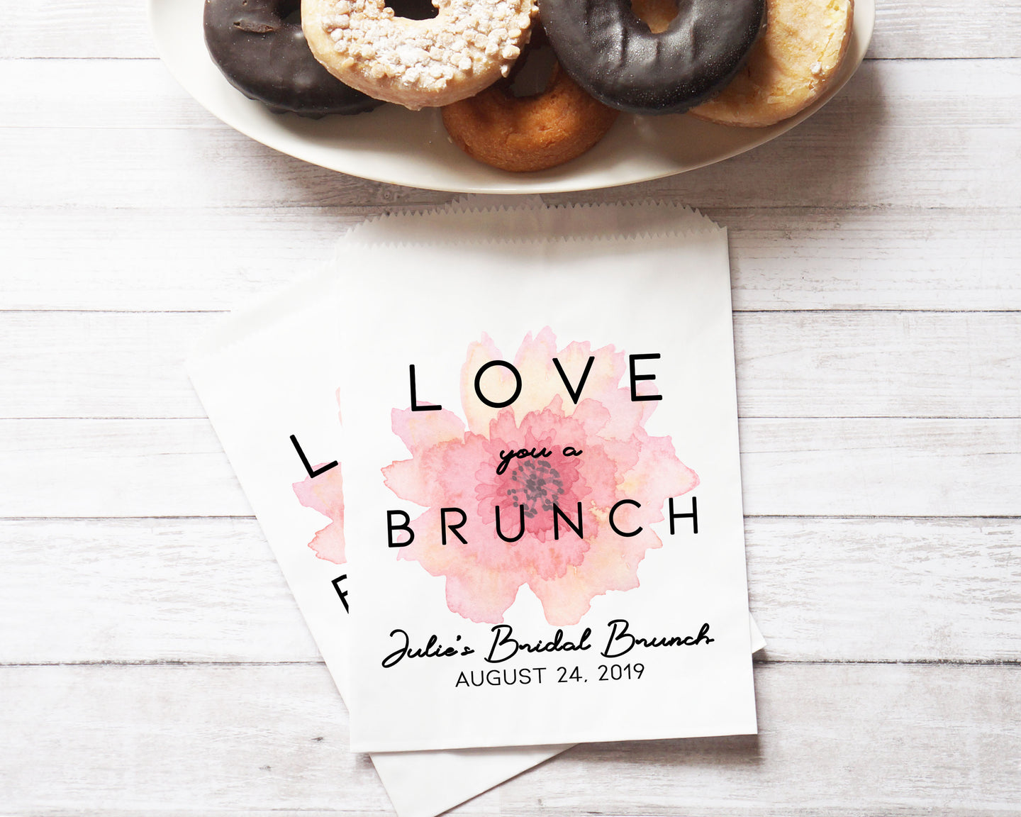 Love You A Brunch