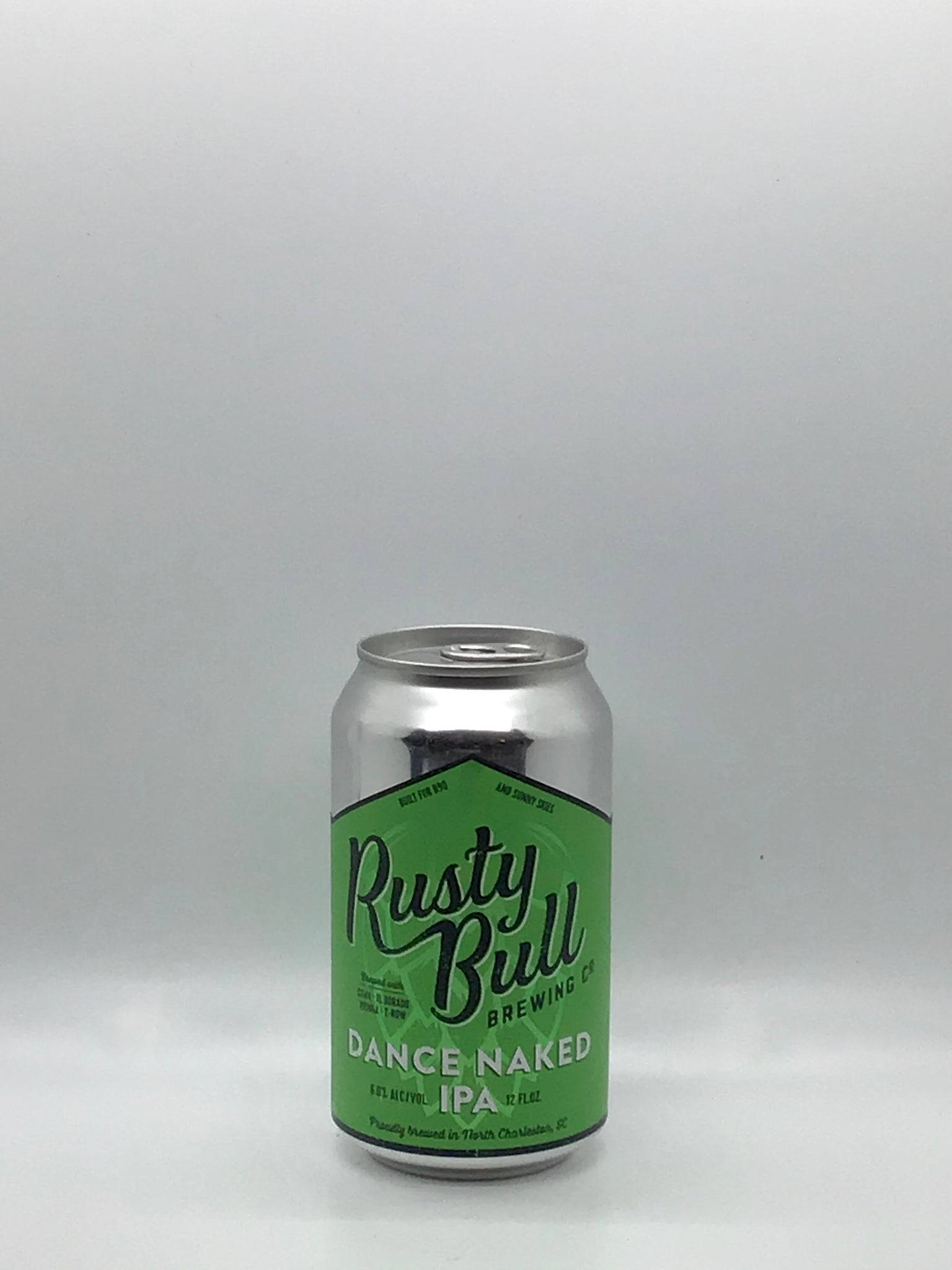 Rusty Bull 'Dance Naked'