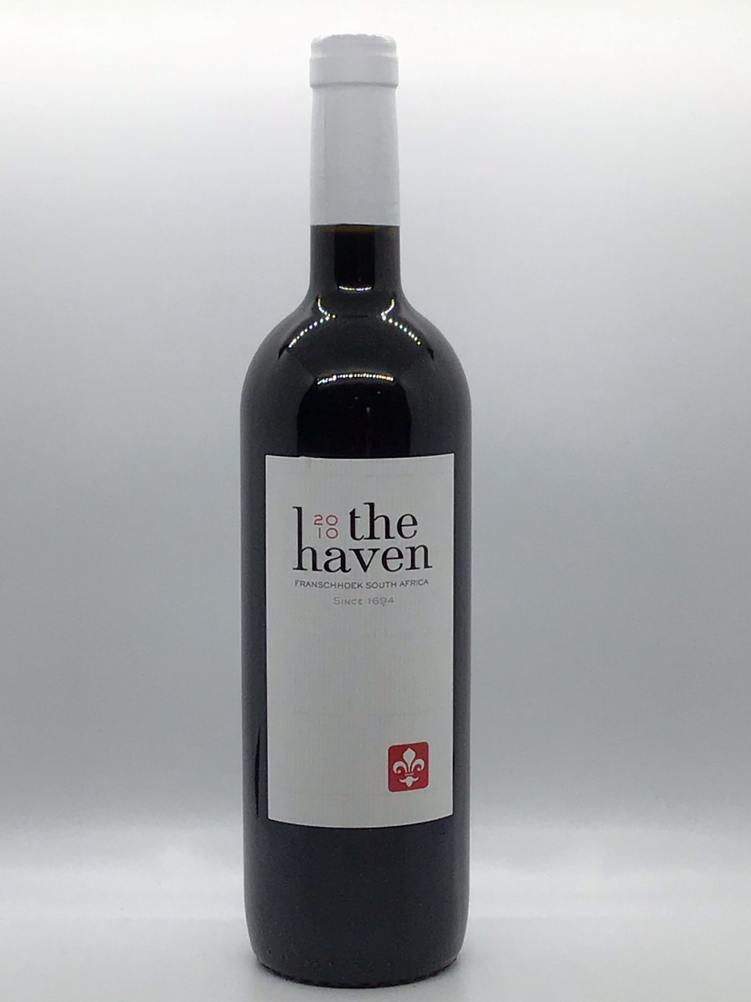 The Haven, Bordeaux Blend, 2010