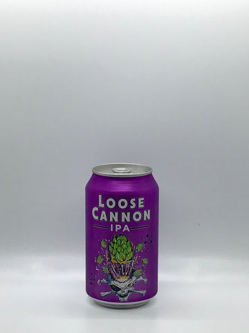 Heavy Seas 'Loose Cannon'