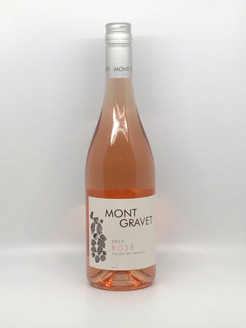 Mont Gravet 'Rose', Languedoc , France 2019