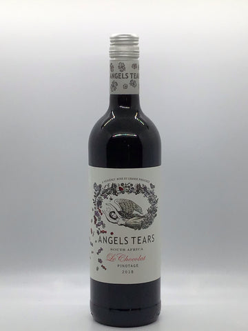 Grand Provence, Angel's Tears, Le Chocolat Pinotage, 2018