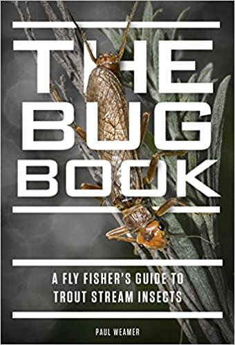 The Bug Book - Paul Weamer