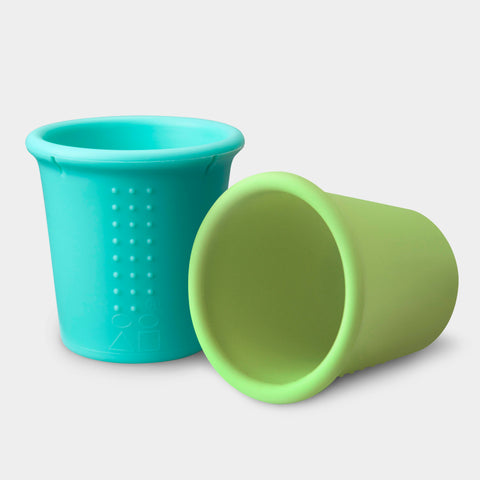 Silicone Cup Bundle, 8oz