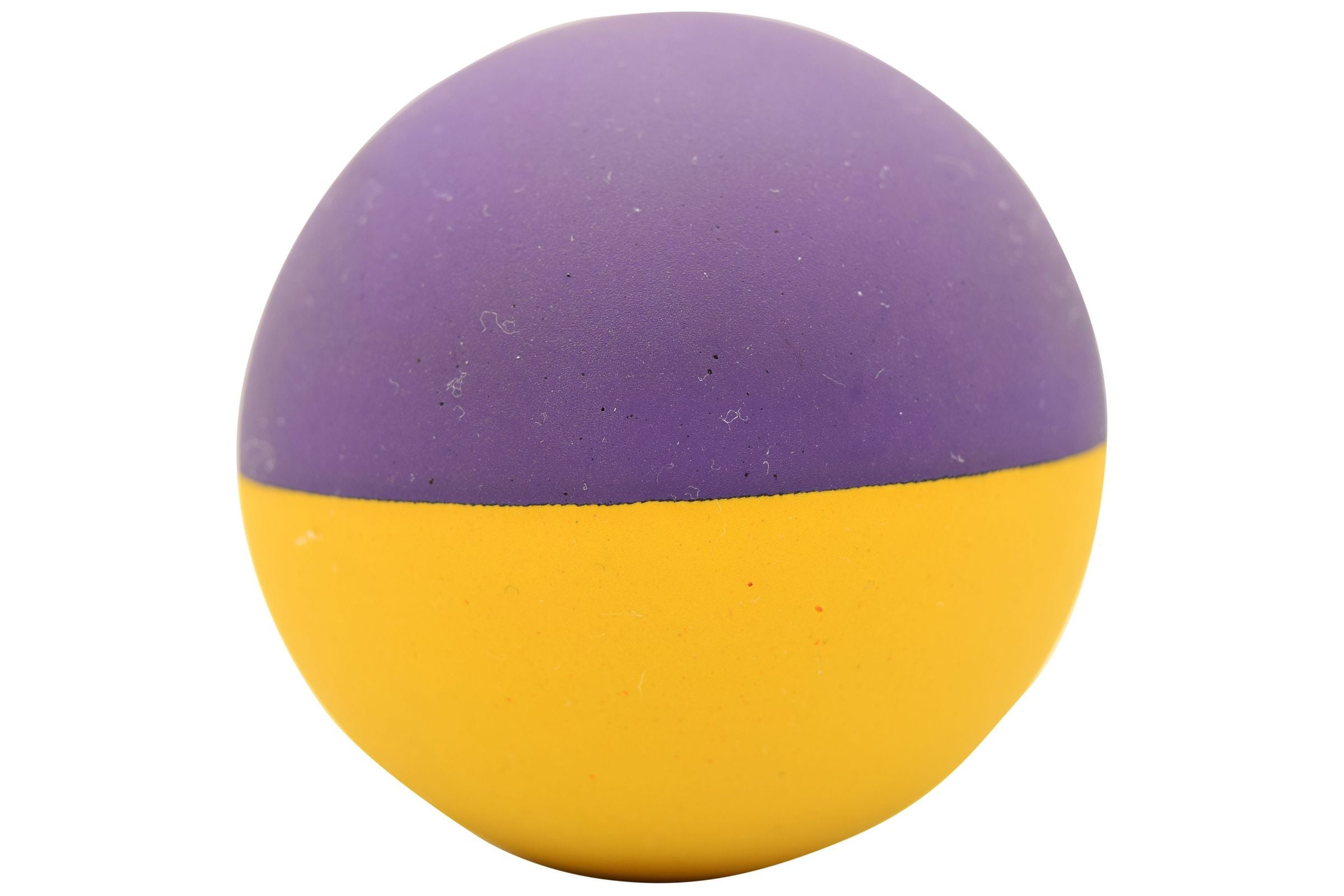 Pellown Pelota de hule con cascabel (chico)