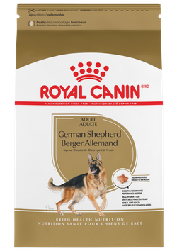 Royal Canin German Shepherd - Cani Delights