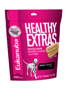 Eukanuba Treats Adulto