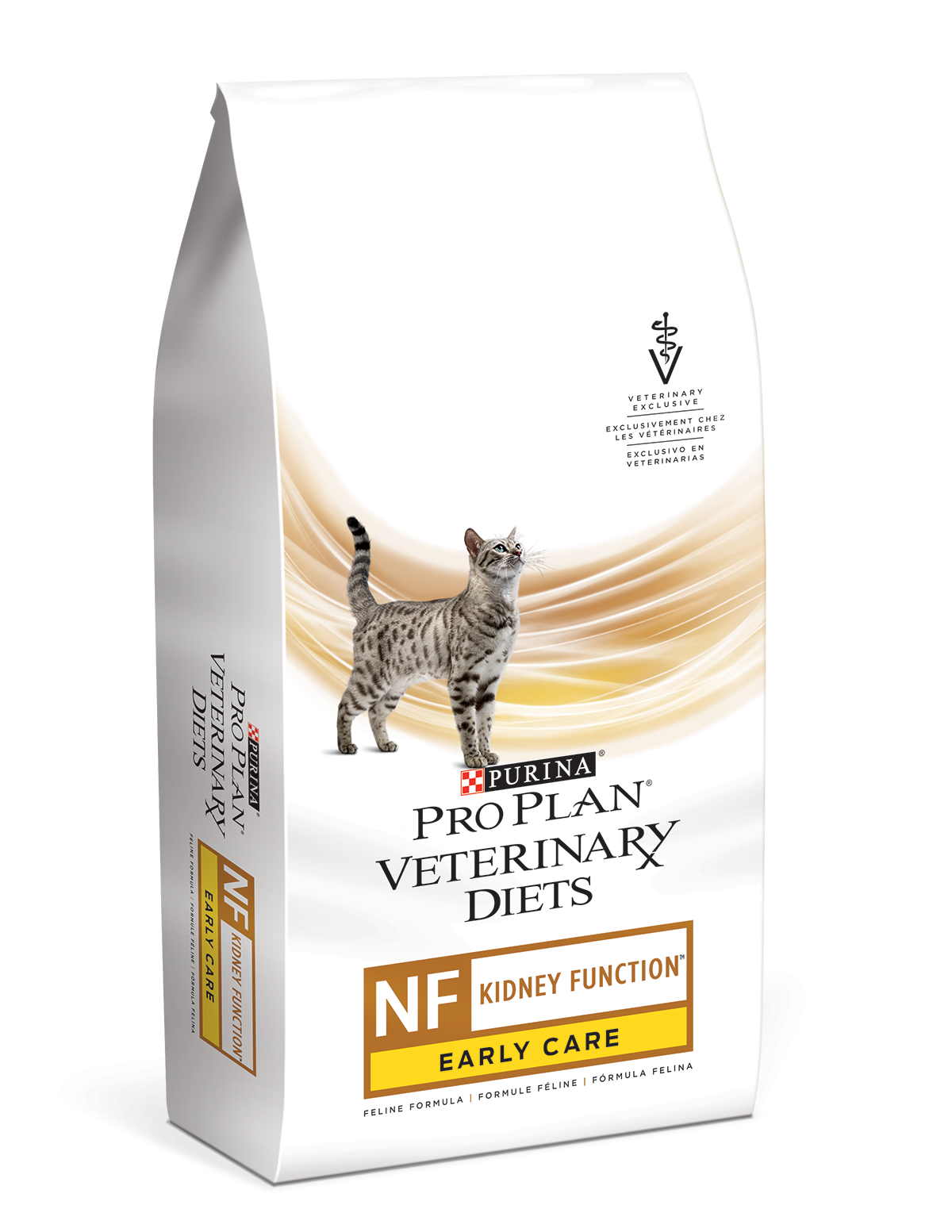 Proplan Veterinaria NF early care felino - Cani Delights