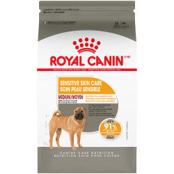 Royal Canin Medium Sensitive Skin Care