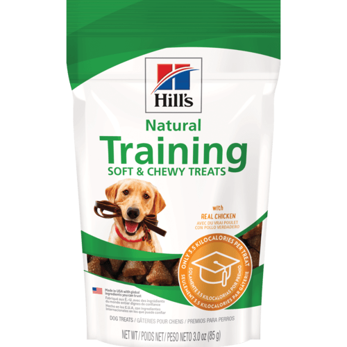 Hill´s Treats entrenamiento de pollo - Cani Delights