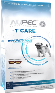 Nupec First Care - Cani Delights