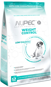 Nupec Weight Control - Cani Delights