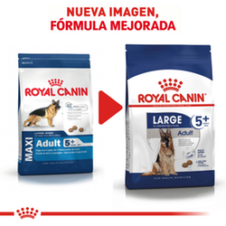 Royal Canin Large Adult 5+ - Cani Delights