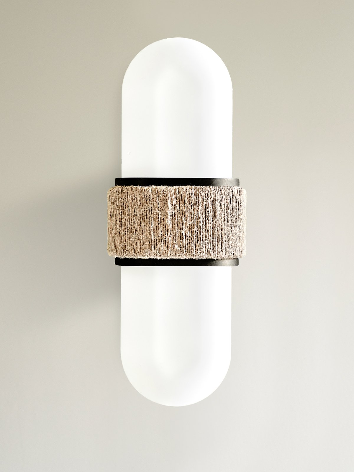 Pill Sconce