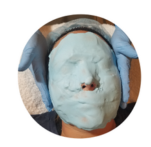 "Premium French Peel-Off Mask ""ANTIWRINKLE - HYALURONIC """