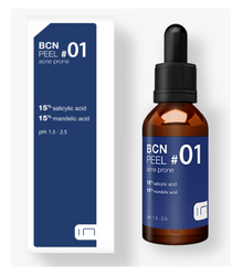 BCN PEEL #01 Acne Prone