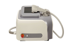 Diode Laser Hair Removal - DhairOut