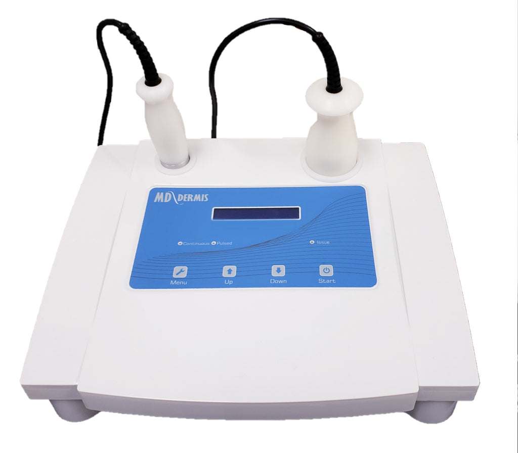 ELECTROPORATION DEVICE,  FACE AND BODY VIRTUAL MESOTHERAPY.