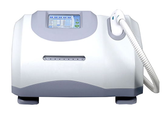 IPL Laser Hair Reduction & Photo-rejuvenation System