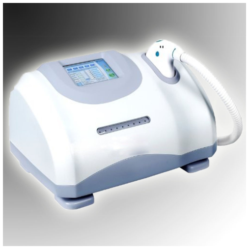 "IPL Laser Hair Reduction & Photo-rejuvenation System ""MDBilamp"""