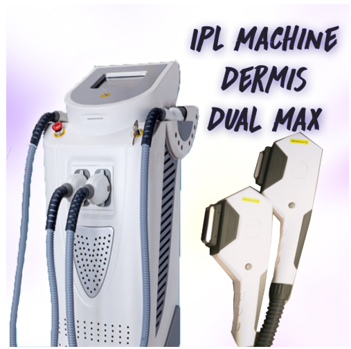 "IPL Photoepilation - Photorejuvenation, ""MDDermis Ultra-Max"""