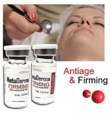 NATUDERMA Antiaging Firming Concentrated Mist.