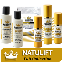 "Natuderma's  ""NATULIFT BRIGHT EYES"" Vegan Booster GEL for wrinkle, puffiness and dark circle."