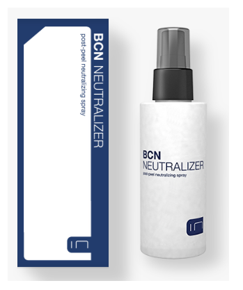 BCN NEUTRALIZER Spray Post-Peel (Neutralizer)