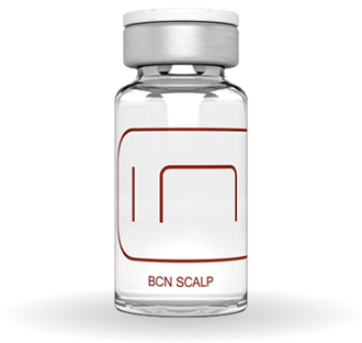 SCALP Serum - Hair Loss Meso Cocktail.